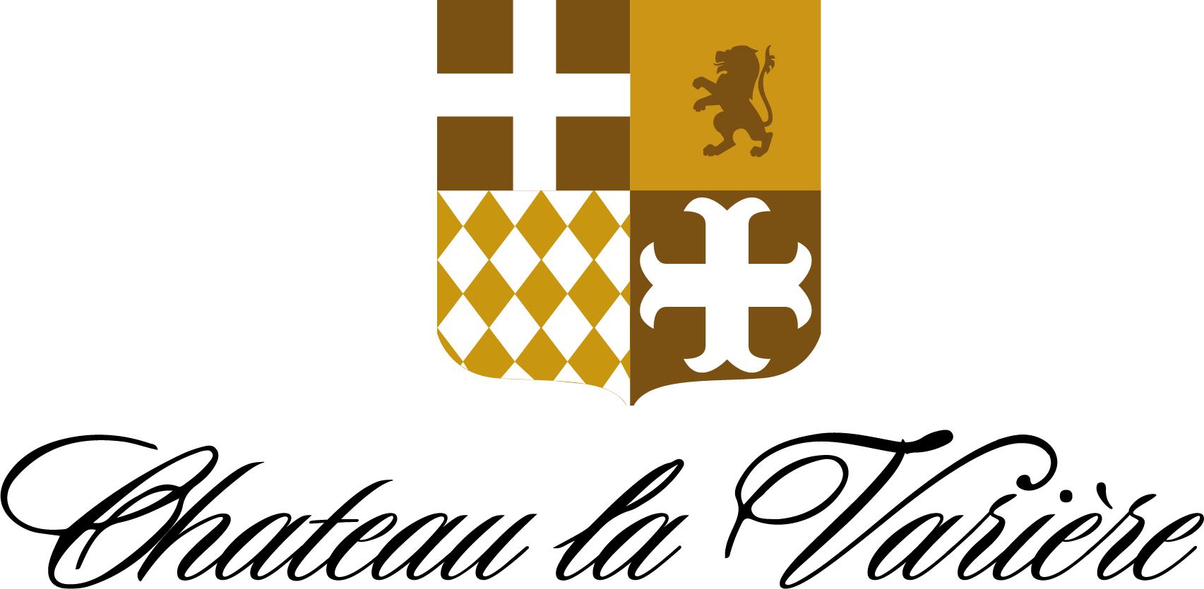 Château la Varière - Logo du domaine