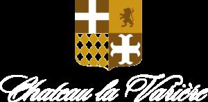 Château la Varière - Logo